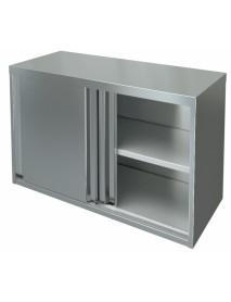 Полка закрытая кухонная купе ПЗК 1200/400/600