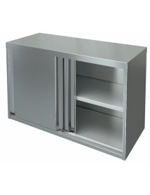 Полка закрытая кухонная купе ПЗК 800/400/600