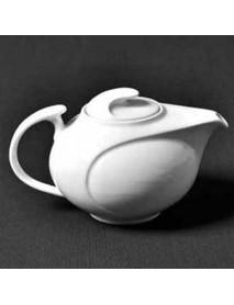 Крышка к чайнику «Восточный», фарфор (1200 мл) ИЧК 22.1200