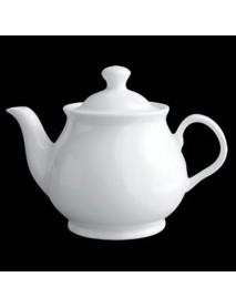 Крышка к чайнику «Классический», фарфор (600 мл) ИЧК 23.600