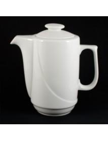 Кофейник «Принц», фарфор (1,2 л) ИКФ 03.1200