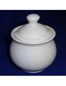 Крышка к сахарнице «Классическая», фарфор (200 мл) ИСХ 23.200