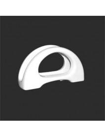 Салфетница «Классическая», фарфор ИСФ 23.118